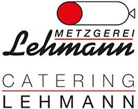 Metzgerei Lehmann Logo